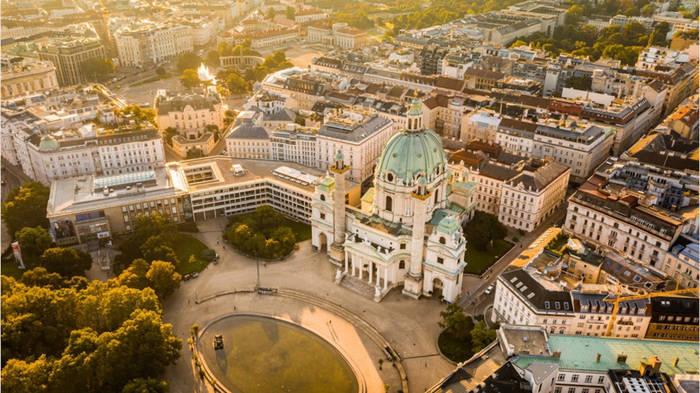 News video: Deutschland gibt Reisewarnung für Touristenziel Wien