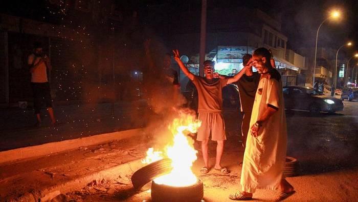 News video: Neue Chance für Friedensgespräche in Libyen?
