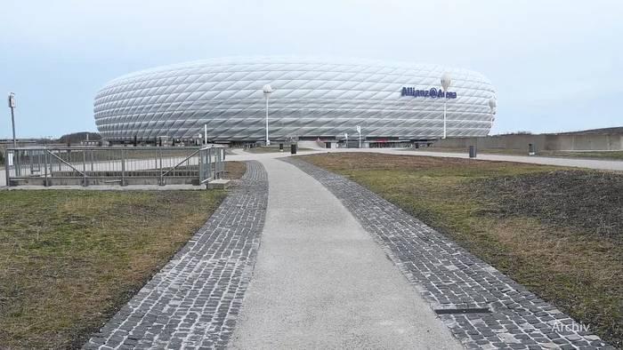 News video: Wegen Corona-Anstieg: Bundesliga-Auftakt ohne Zuschauer
