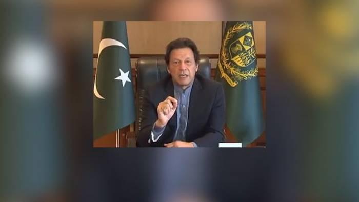 News video: Pakistanischer Premierminister schlug chemische Kastration für Vergewaltiger vor