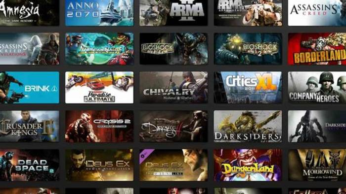 News video: Wenn Du alle Spiele aus dem Steam-Katalog haben möchtest, musst Du Folgendes ausgeben