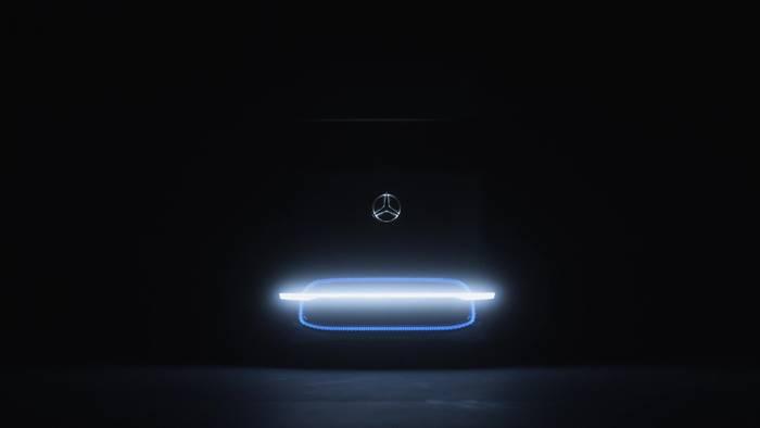 News video: Daimler Trucks präsentiert Technologiestrategie für Elektrifizierung – Weltpremiere des Mercedes-Benz Brennstoffzellen-Konze