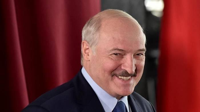 News video: Lukaschenko versetzt Armee in Alarmbereitschaft
