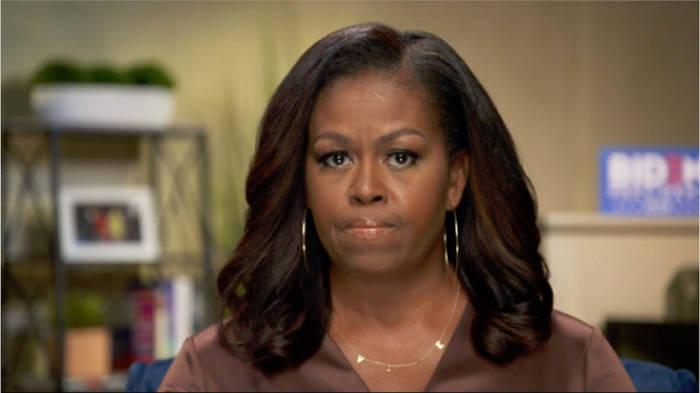 News video: Michelle Obama über Trumps Verhalten: