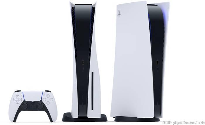 News video: Achtung! PlayStation 5 überteuert auf eBay