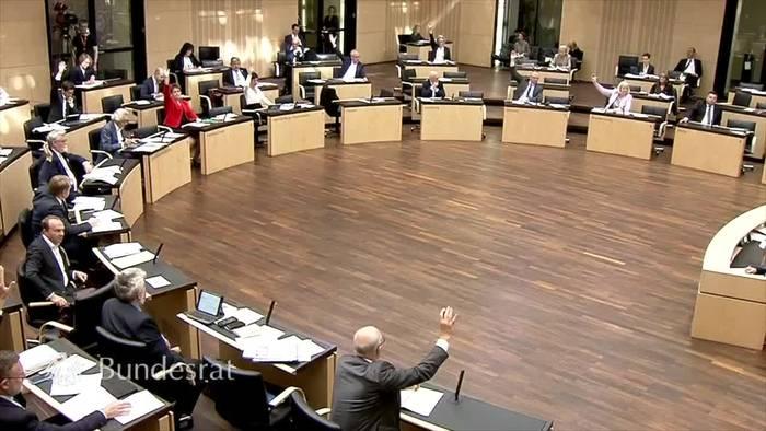 Video: Immer noch kein Länder-Beschluss zu Strafen für Raser