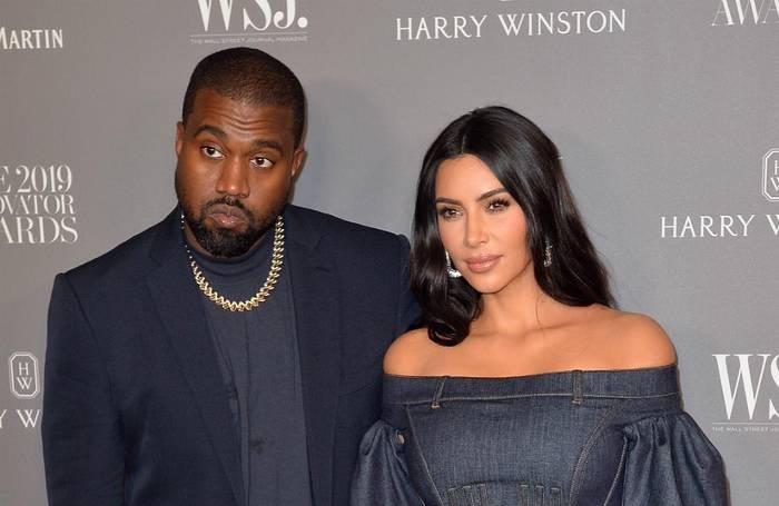 News video: Kim Kardashian West will für Kanye da sein