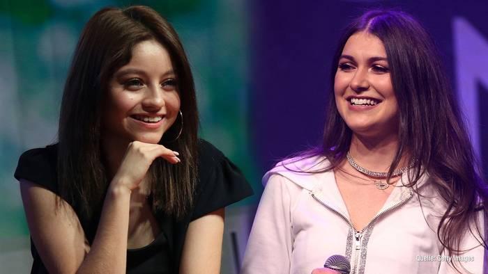"News video: ""Soy Luna""-Star Karol Sevilla hat eine Doppelgängerin"