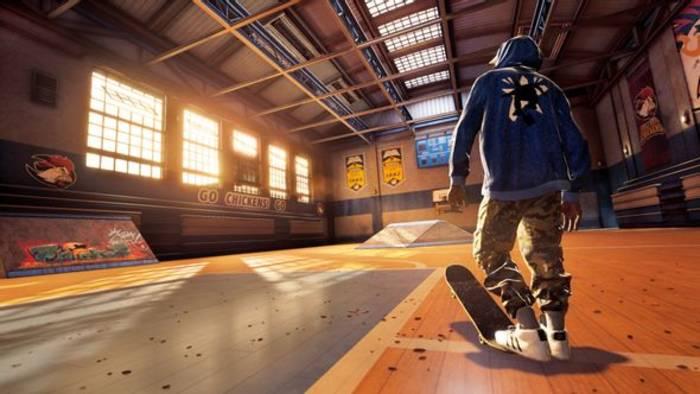 News video: Tony Hawk's Pro Skater 1+2 ist erschienen