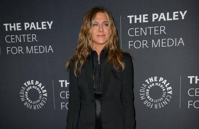 News video: Jennifer Aniston: Emmy-Treffen mit 'Friends'-Co-Stars