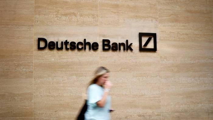 News video: Geldwäsche-Geschäfte in Billionenhöhe: Führend ist die Deutsche Bank