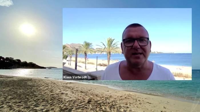 Video: Update Mallorca: Leere Strände und mehr Transparenz bei den Coronazahlen!