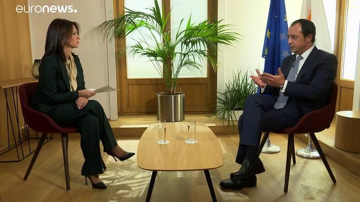 News video: Belarus-Sanktionen: Zypern pocht auf diplomatischer Vereinbarung