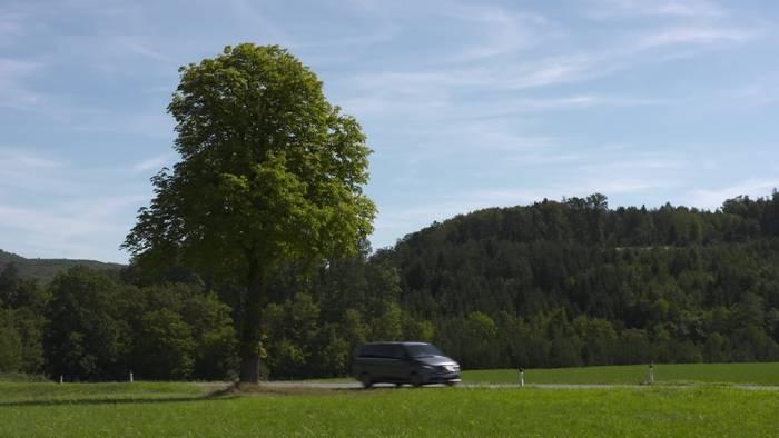 News video: Der Mercedes-Benz EQV - Kraftvoller Antrieb