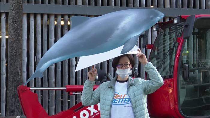 News video: Tunnelbau: Showdown vor Gericht
