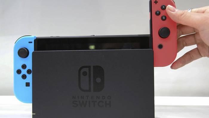 News video: Klage gegen Nintendo in Frankreich