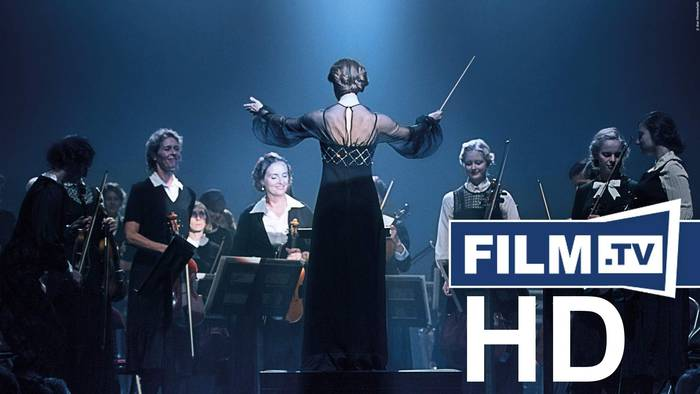 News video: Die Dirigentin Trailer Deutsch German (2020)