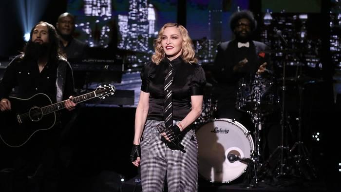 Video: Vergewaltigung: Madonna-Doku erzählt von der schrecklichsten Nacht ihres Lebens
