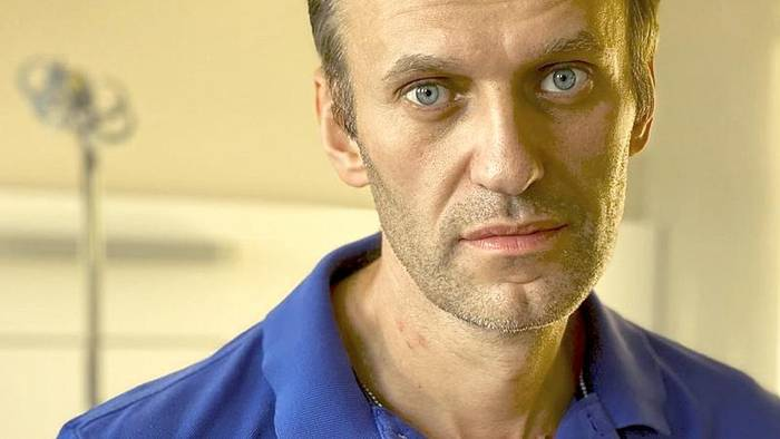 News video: Kremlkritiker Nawalny offenbar aus Krankenhaus entlassen