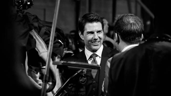 News video: Weltall-Dreh: Tom Cruise greift nach den Sternen