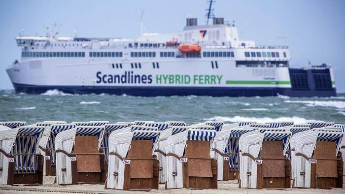 News video: Reisewarnung für Kopenhagen und Bornholm