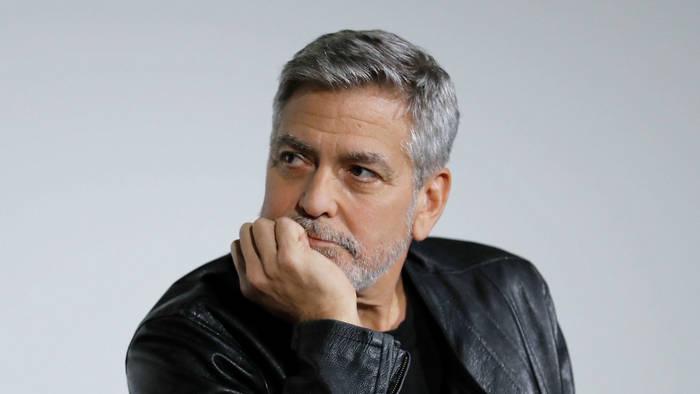 Video: Breonna-Taylor-Klage: George Clooney schämt sich für die Justiz