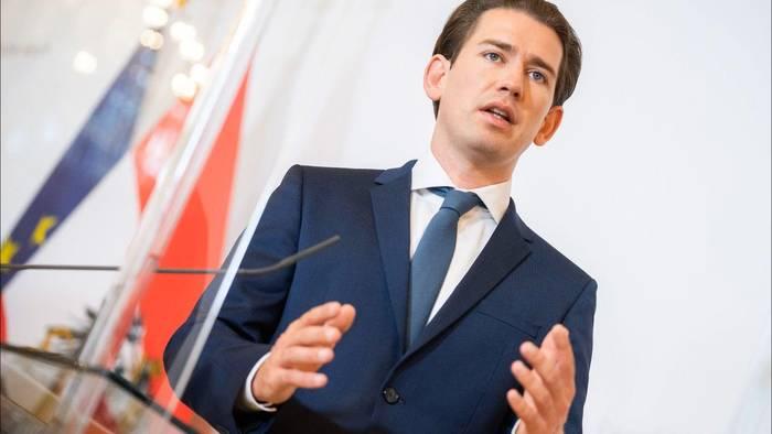 News video: Corona in Österreich: Kanzler Kurz verkündet neue Winter-Regeln - auch deutsche Touristen trifft es hart