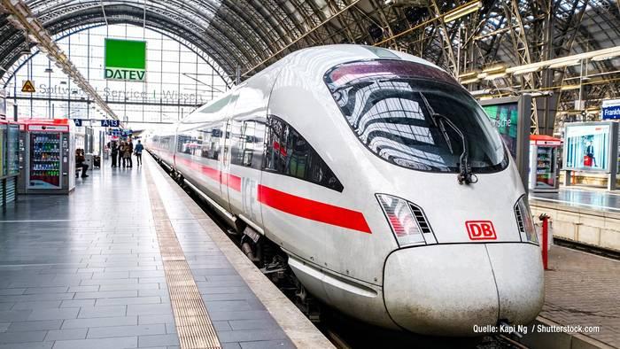 News video: Deutsche Bahn: Kostenloses WLAN jetzt an über 100 Bahnhöfen!