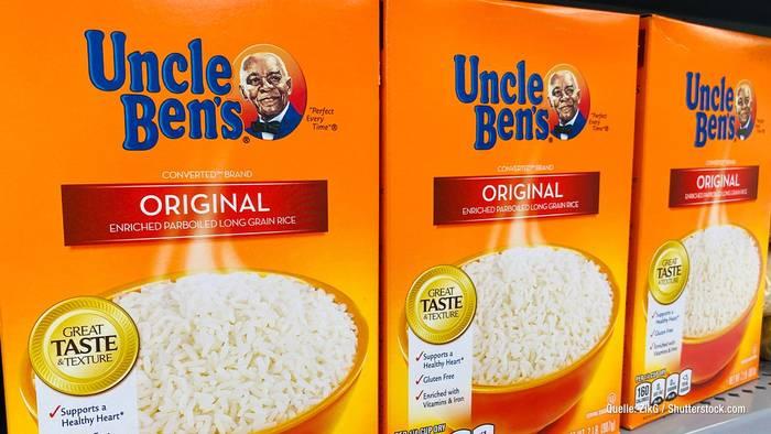"News video: ""Uncle Ben's"" bekommt einen neuen Namen"