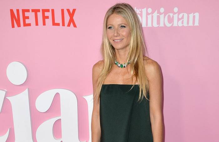 News video: Gwyneth Paltrow: Ihre schönsten Roben bekommt Tochter Apple