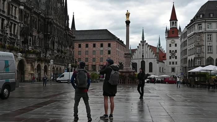 News video: München verschärft Coronaregeln