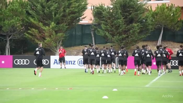 News video: Bayern München gewinnt auch den Supercup