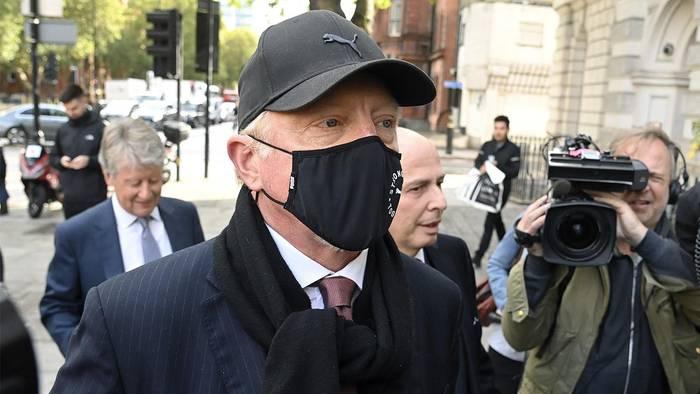News video: Geheime Konten und versteckte Millionen: Boris Becker droht lange Haftstrafe!