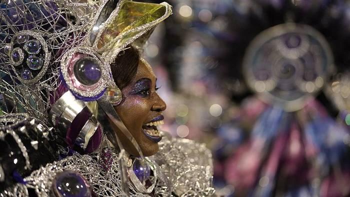 News video: Coronavirus Pandemie: Karneval in Rio abgesagt
