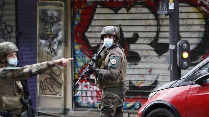 News video: Nach Attacke mit Hackebeil - Terror-Ermittlungen eingeleitet