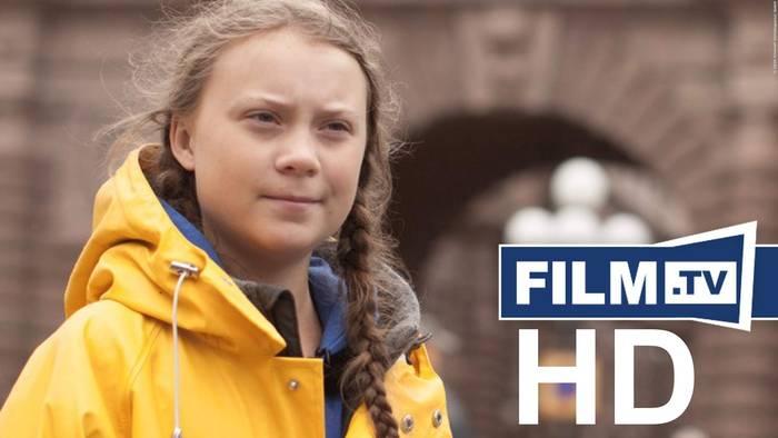 Video: I Am Greta Trailer Deutsch German (2020)