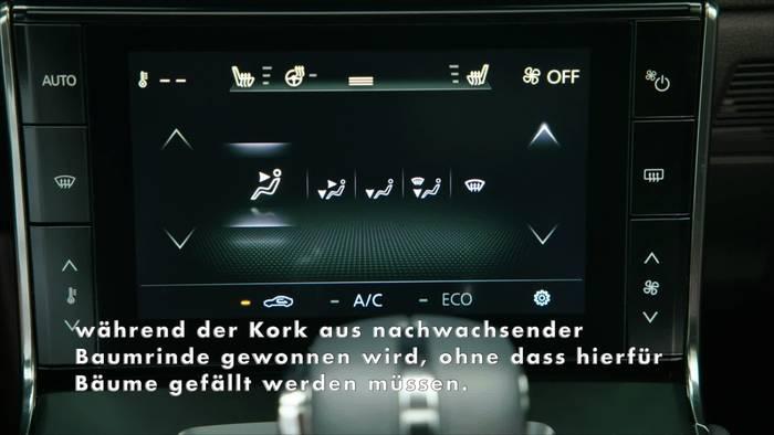 News video: Mazda MX-30 Interieur - Handwerkskunst und umweltfreundliche Materialien sprechen Geist und Gefühle an