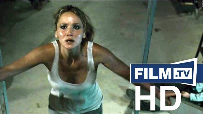 News video: House At The End Of The Street Trailer Deutsch German (2013)