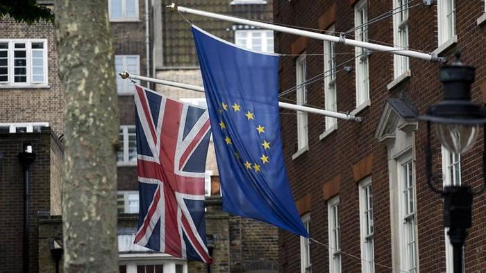 News video: Brexit-Streit: Britisches Unterhaus billigt Binnenmarktgesetz