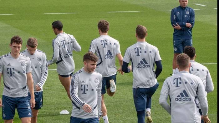 News video: Cuisance nach Leeds - Verlässt der nächste Spieler den FC Bayern?