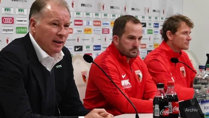 Video: Manuel Baum wird Nachfolger von David Wagner bei Schalke 04