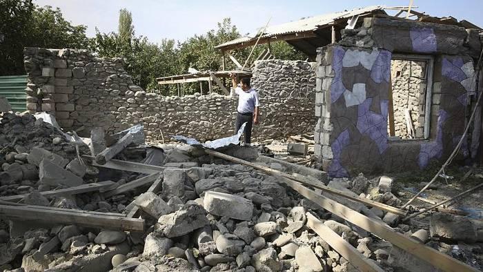 News video: Gefechte in Bergkarabach: Welche Rolle spielt die Türkei?