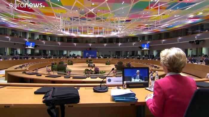 News video: Heiko Maas: Brexit No Deal wäre
