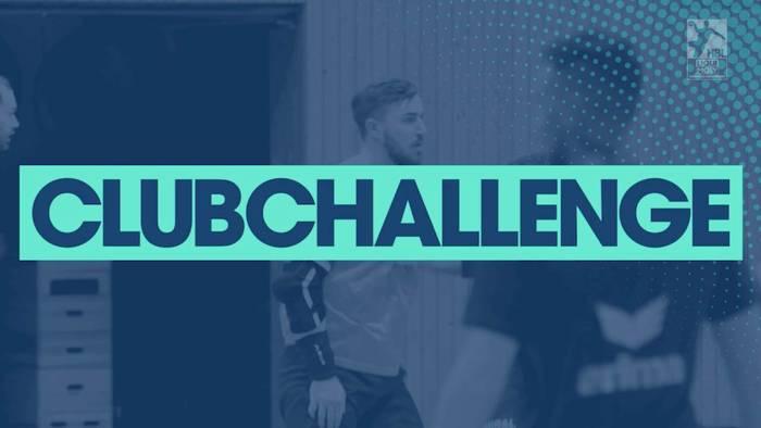 News video: Der TUSEM Essen startet als erste Mannschaft in die neue Clubchallenge der Handball-Bundesliga