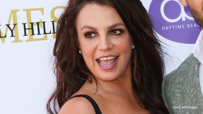 News video: Britney Spears: Ist ihre Karriere vorbei?