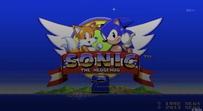 News video: Nur für kurze Zeit: 'Sonic the Hedgehog 2' umsonst auf Steam