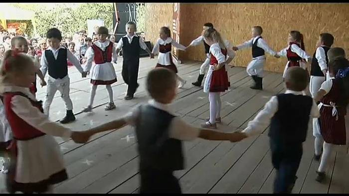 News video: Initiative: Rechte kultureller Minderheiten in Europa sind zu achten