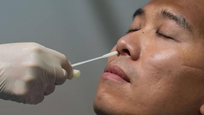 Video: China will 9 Millionen Menschen innerhalb von 5 Tagen testen