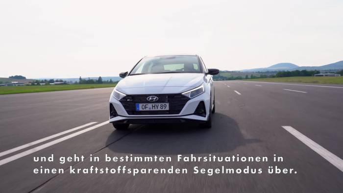 Video: Der neue Hyundai i20 N - Erstmals sportliche Ausstattungslinie