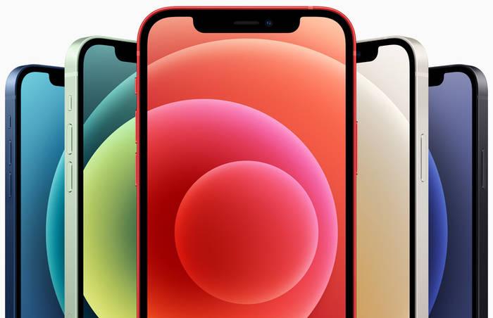 News video: Mit Magnetrücken und Co.: Das sind die vier neuen iPhones